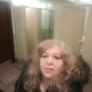 poza femeie singura